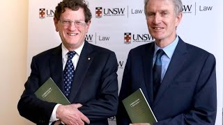 UNSW Law Curriculum Review Launch