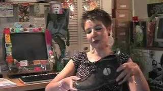 AdBusters - BLACKSPOT SHOES VIDEO - by ThinkOrganic.com