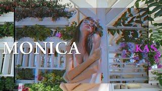 Смотреть клип Kas - Monica