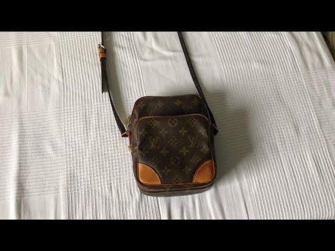 Louis Vuitton Amazon Bag Legit check and Review