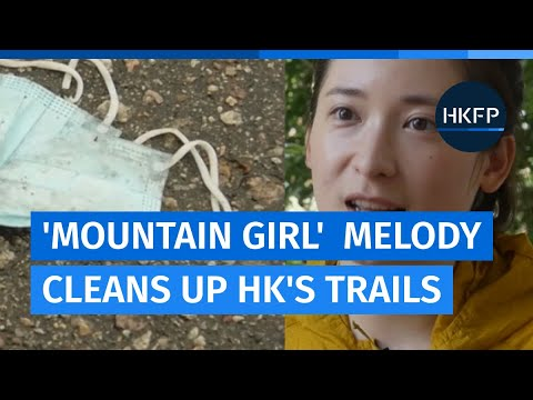 Why cleaning up Hong Kong's mountains is not a solution to the litter problem