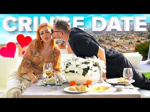 Mein CRINGE DATE