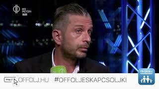 Én vagyok itt Offolj.hu M2 Petőfi TV