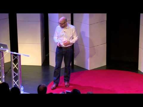 The illusion of inspiration | Tim Benjamin | TEDxHull