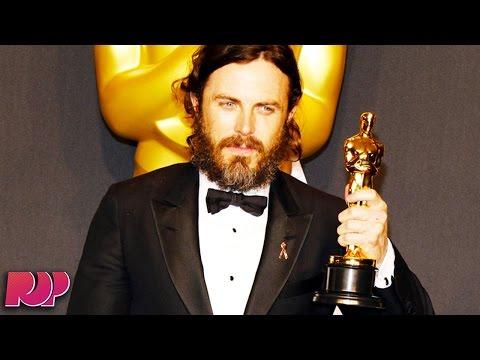 Casey Affleck Addresses Sexual Harassment Allegations After Oscar Win