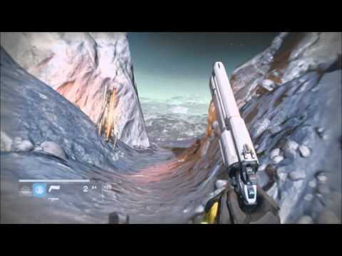 Destiny part four death from above