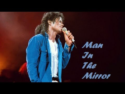 MAN IN THE MIRROR   1 HOUR