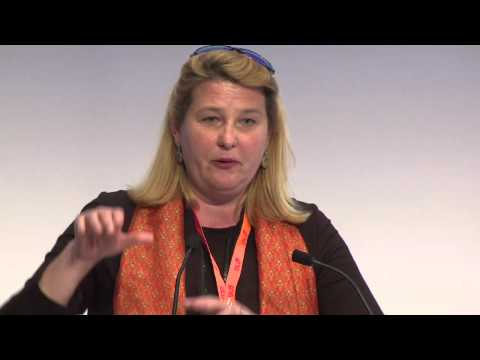 DLDwomen 2012 - About Priming Sex and Empathy (Christian Elger,Anneliese Schwenkhagen,Tania Singer)