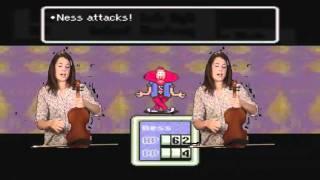 Violin Lessons Inside Mother