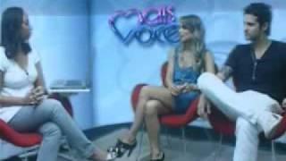 Baixar Video Chat - Flávia e Fernando 24/03/2010 (parte 1/4)