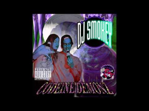 DJ Smokey - Molly Xan Lean
