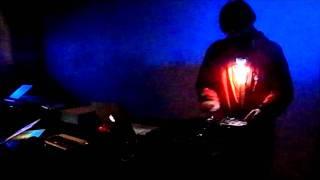hanali 20120218 live @ Super Deluxe