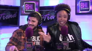 21 Savage Arrest, Racist Gucci Ad, J Lo's Motown Tribute at Grammys & more! BHL Tha Trend