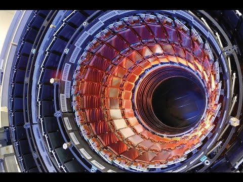 CERN - Large Hadron Collider: Opening the Abyss? (2015)