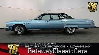 769-NDY 1976 Buick Park Avenue