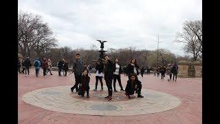 Baixar [IcoNYC: KPOP IN PUBLIC CHALLENGE NYC] iKON- Love Scenario (사랑을 했다) Dance Cover