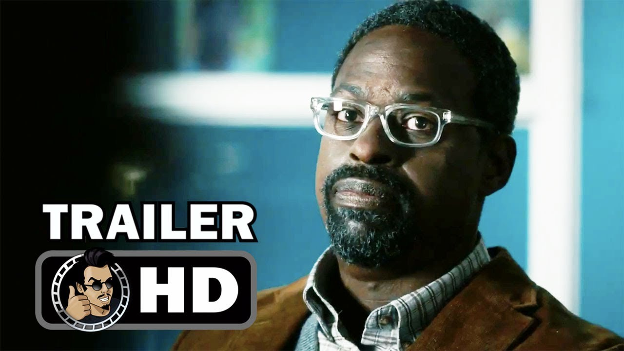 THIS IS US Season 3 Official First Look Trailer (HD) Sterling K  Brown  Drama Series