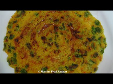 Healthy Food Kitchen Adai