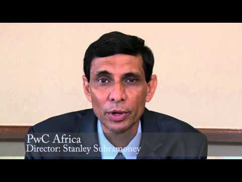 PwC Africa: Cities of oppotunity
