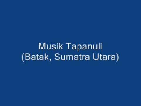 Batak Toba Music - Gondang Sabangunan
