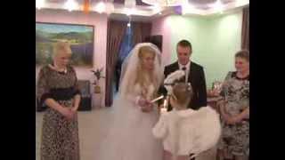 6.12.2013 Клип Светлана и Павел