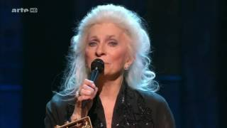Joan Baez Feat Judy Collins - Diamonds & Rust :-) 75th Birthday Celebration 2016