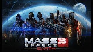 Фан-трейлер Mass Effect 3 Multiplayer