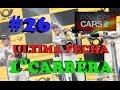 PROJECT CARS #26 MODO HISTORIA I VOLVEMOS A LA VICTORIA I HD PS4 I