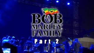 Video Kaya Fest 2018 | Bob Marley Family | Part 2 download MP3, 3GP, MP4, WEBM, AVI, FLV Juni 2018