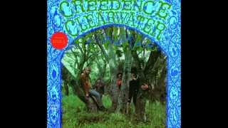 Watch Creedence Clearwater Revival Ninetynine And A Half wont Do video