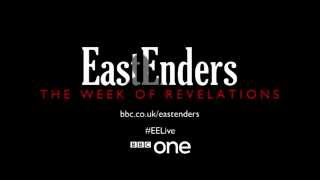 The Killer Exposed - EastEnders: 30th anniversary - BBC One