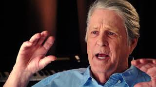 brian wilson on the beach boys with the royal philharmonic orchestra