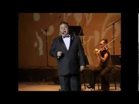 Te quiero, dijiste (Maria Grever) - Mauro Calderón (Tenor) - Aldo Delgadillo (Organo sinfónico)