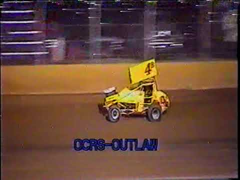 2003 OCRS Sprints at Outlaw Motor Speedway