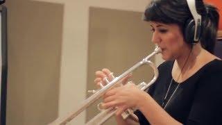 Linda Briceño vzlana ganadora del Grammy  (En Exclusiva) - Noticias Chic al Día - EVTV 11/16/18 S2
