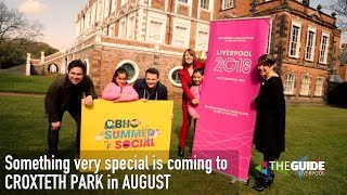 CBBC Summer Social is coming to Croxteth Park | The Guide Liverpool