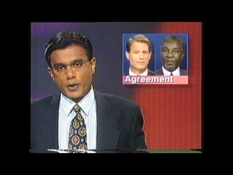 1997 South African News Bulletin