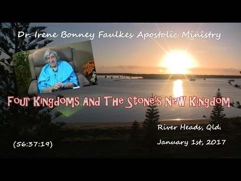 (Part 2)  FOUR KINGDOMS AND THE STONE'S NEW KINGDOM