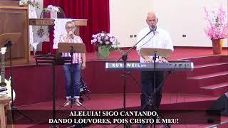 Escola Dominical - 14/03/2021 - ao vivo