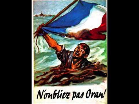 La bataille de Mers el Kébir 1940 Seconde Guerre Mondiale