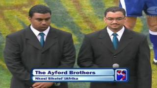 Ayford Brothers SA Anthem