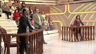 Repeat youtube video E diela shqiptare - Shihemi ne gjyq! (26 mars 2017)