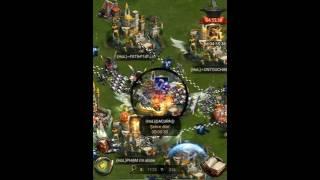 Clash of kings 519 china player Devil zero zero zero??????