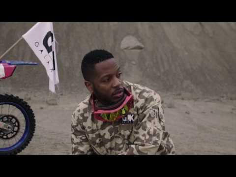 Dji Tafinha - Revolution (Video Oficial)