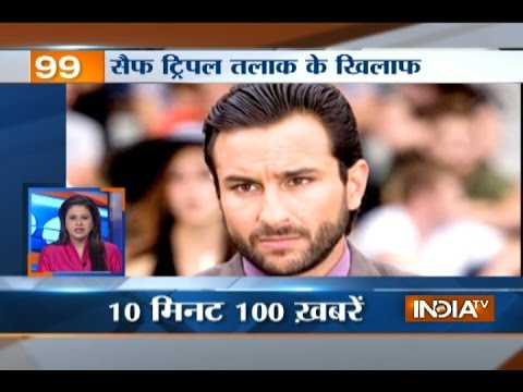 News 100 | 24th April, 2017 - India TV