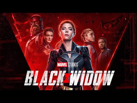 Marvel Studio's Black Widow | FINAL TRAILER MUSIC (with Avengers Theme)