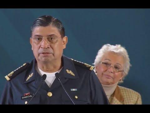 SOLDADOS Y MARINOS CONTRA HUACHICOLEROS. ANUNCIAN INTERVENCIÓN MILITAR vs ROBO DE COMBUSTIBLE