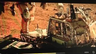 "Марсианин: ну и чем ""накормят""? Отзыв о фильме / The Martian movie review"