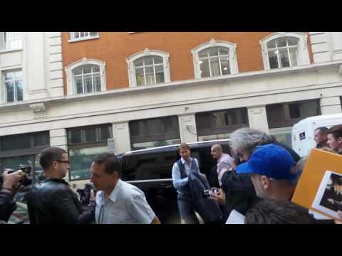 Giles Martin in London 09 09 2016 (1)
