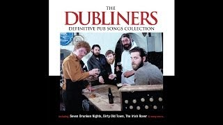 Video The Dubliners feat. Ronnie Drew - The Band Played Waltzing Matilda [Audio Stream] download MP3, MP4, WEBM, AVI, FLV April 2018